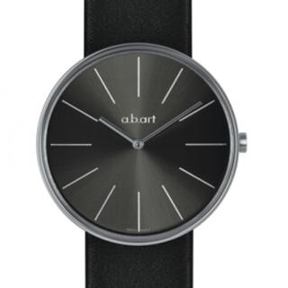 obrázek Dámské hodinky a.b.art DL102 - antracit