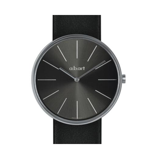 Dámské hodinky a.b.art DL102 - antracit