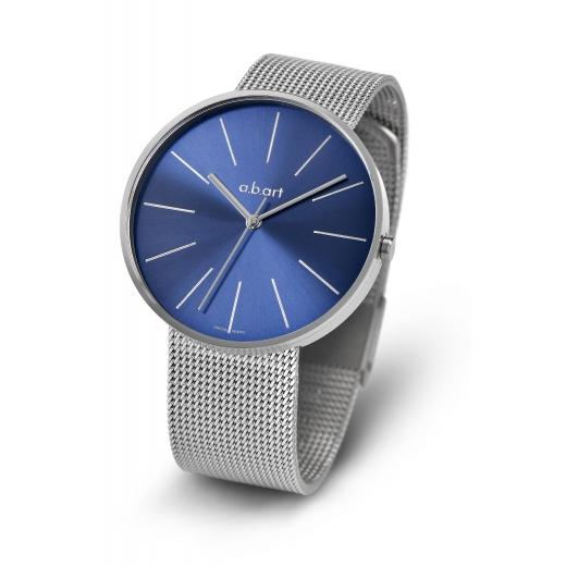 Dámské hodinky a.b.art DL104s - modré