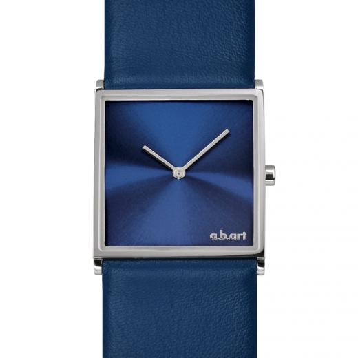 Dámské hodinky a.b.art E109 - modré