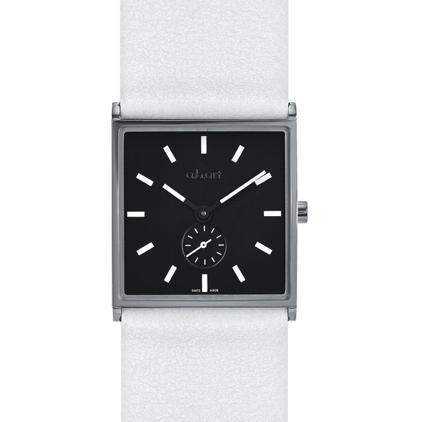 34bb9fae59c Dámské hodinky a.b.art E603 - černé