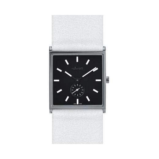 Dámské hodinky a.b.art E603 - černé