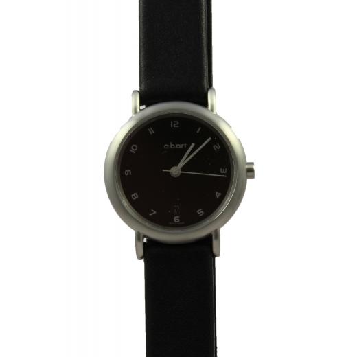 Dámské hodinky a.b.art KSD106 - černé