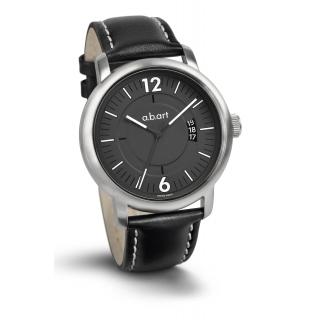obrázek Pánské automatické hodinky a.b.art MA104 - černé