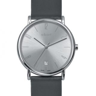 obrázek Pánské hodinky a.b.art KLD113 - stříbrné