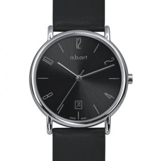 obrázek Pánské hodinky a.b.art KLD114 - černé
