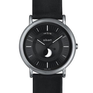 obrázek Unisex hodinky a.b.art KLD202 - černé
