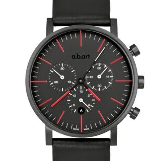 obrázek Pánské hodinky a.b.art OC150 - černé