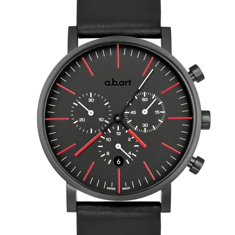 65ec8be6814 1. 1. 2. Stylové pánské hodinky značky a.b.art ...