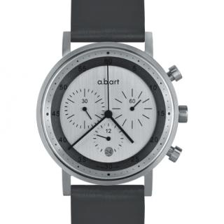obrázek Pánské hodinky a.b.art OC401 - stříbrné