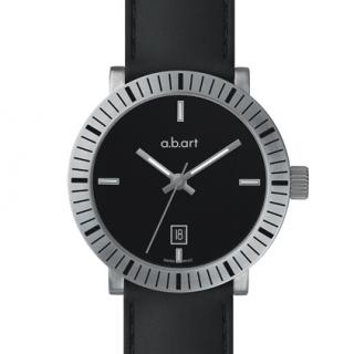 obrázek Pánské hodinky a.b.art W102 - černé