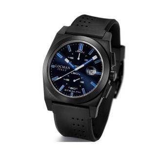 obrázek Pánské hodinky Locman Stealth - černé