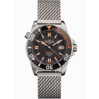 obrázek Pánské automatické hodinky Davosa Argonautic Lumis C