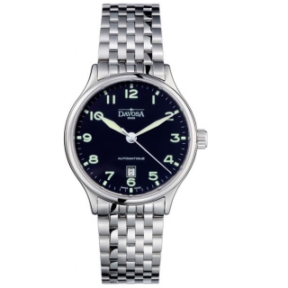 obrázek Pánské automatické hodinky Davosa Classic Automatic