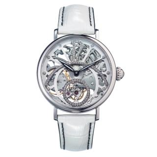 obrázek Dámské mechanické hodinky Davosa Grande Diva