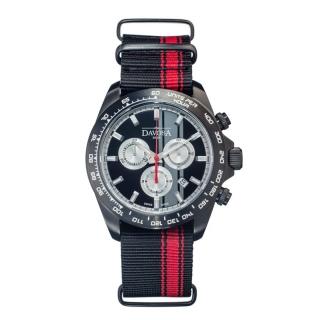 obrázek Pánské hodinky Davosa Speedline TX Chronograf