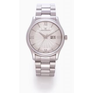 47242232113 obrázek Pánské hodinky Helveco Arosa - stříbrné