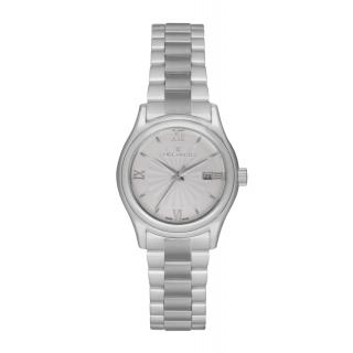 obrázek Dámské hodinky Helveco Arosa - stříbrné