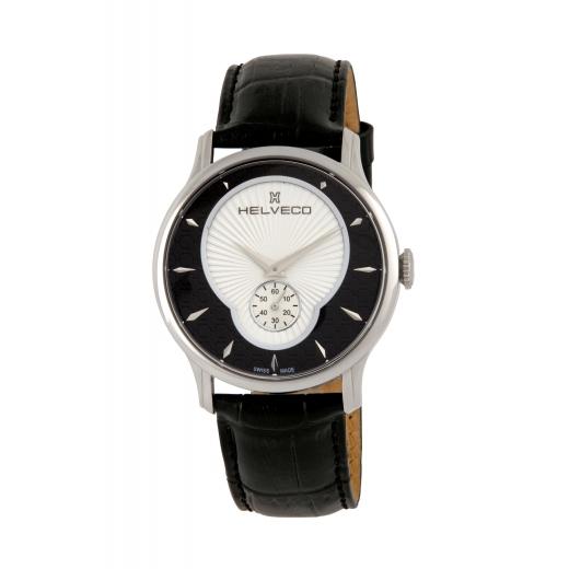 Pánské hodinky Helveco Montreux - černé