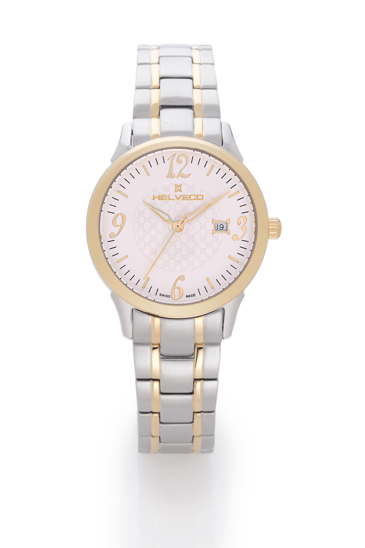 1. Jednoduché a působivé dámské hodinky ... c534c5b890