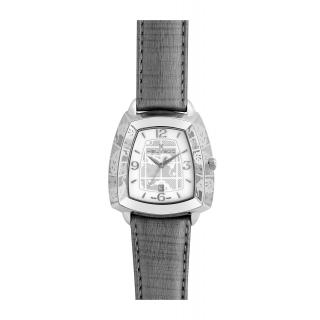 obrázek Dámské hodinky Helveco Almaz- stříbrné