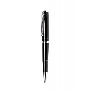 obrázek Kuličkové pero Cleo Skribent Platinum Black