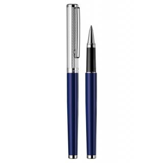 obrázek Keramické pero Otto Hutt Design 01 modré - víčko vlnka
