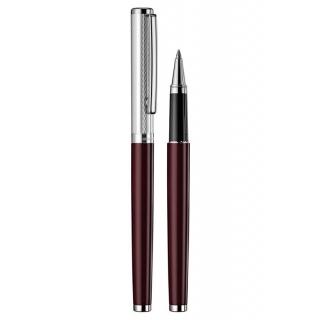 obrázek Keramické pero Otto Hutt Design 01 červené - víčko vlnka