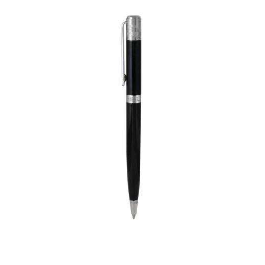 Kuličkové pero Helveco Flora černé