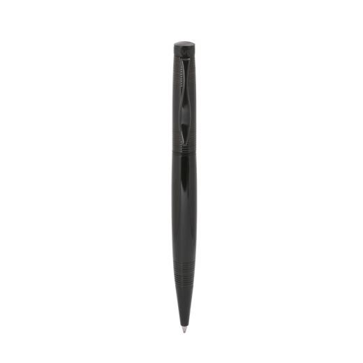 Kuličkové pero Helveco Lousanne černé