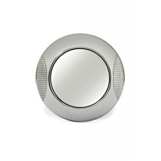 obrázek Manžetové knoflíčky Helveco Medallion - stříbrné