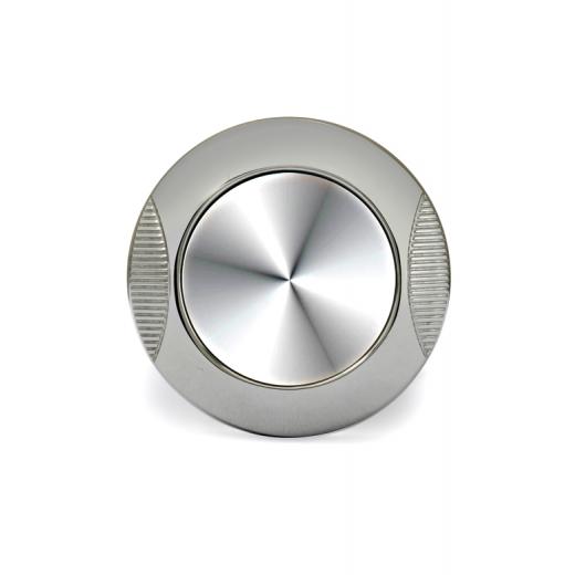 aeb13cccba3 Manžetové knoflíčky Helveco Medallion - stříbrné