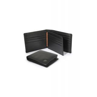 obrázek Kožená peněženka Helveco - černá
