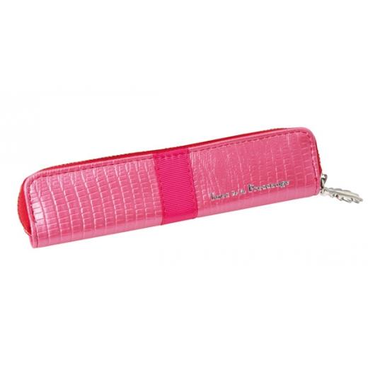 Pouzdro na pera - růžové