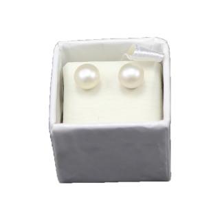 obrázek Náušnice Perla 6mm