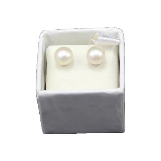 Náušnice Perla 6mm