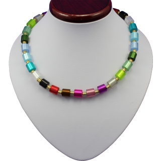 obrázek Náhrdelník Juvelis Roll Multicolor