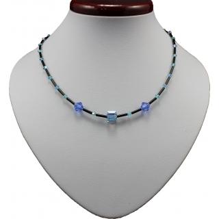 obrázek Náhrdelník Juvelis Stick Sapphire