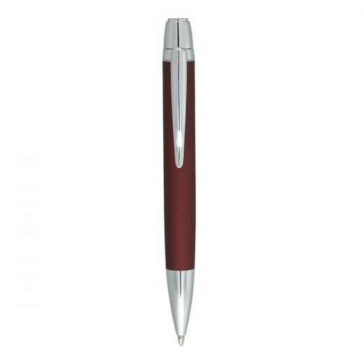 Kuličkové pero Vuarnet BAHIA Classic - vínová