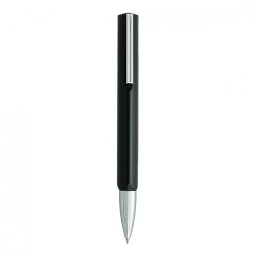 Kuličkové pero Vuarnet Delta - černá