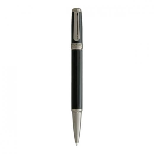 Kuličkové pero Vuarnet Everest 8848 - černá