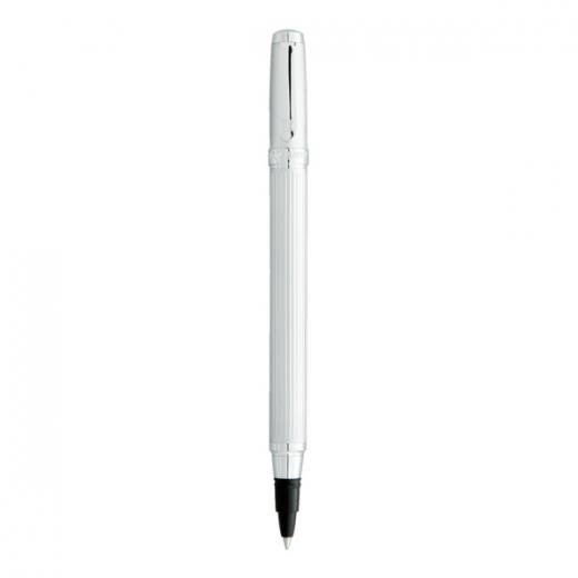 Keramické pero Vuarnet Everest 8848 - matná stříbrná