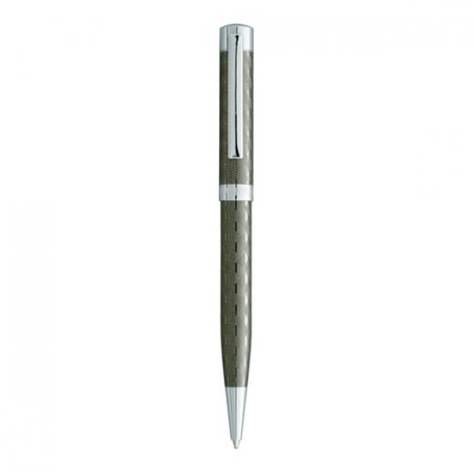 Kuličkové pero Vuarnet Aspen - břidlicová