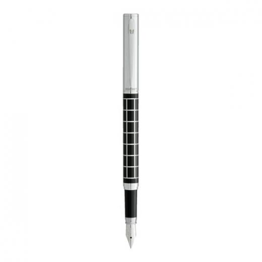 Plnící pero Vuarnet Swing - černá