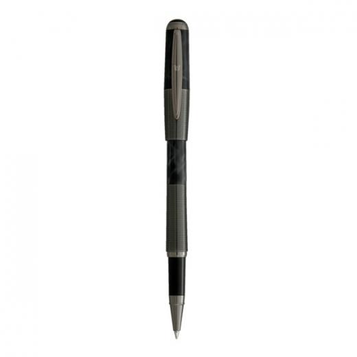 Keramické pero Vuarnet Skipper - mramor