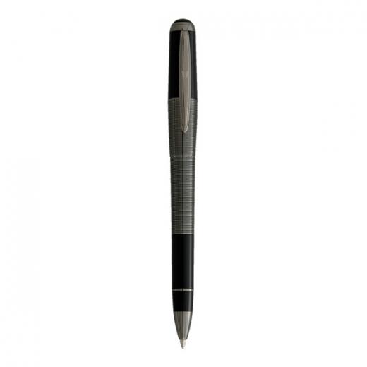 Kuličkové pero Vuarnet Skipper - černá