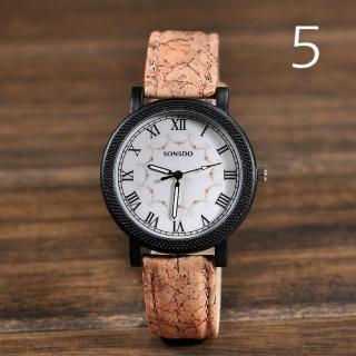 obrázek Dámské hodinky SONSDO Vintage Klasik