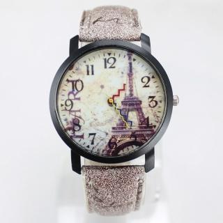 obrázek Dámské hodinky SONSDO Vintage Paris