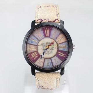 obrázek Dámské hodinky SONSDO Vintage Color