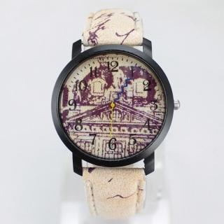 obrázek Dámské hodinky SONSDO Vintage Edifice
